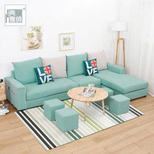 Bàn giao sofa cho anh Việt quận 7