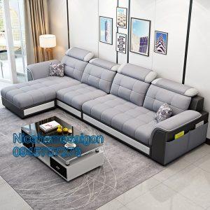 Bọc ghế sofa N592