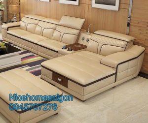 Các loại sofa phòng khách N1213