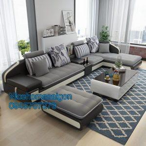 Mẫu Sofa hiện đại N1960