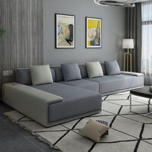 Ghế sofa vải cao cấp N1625