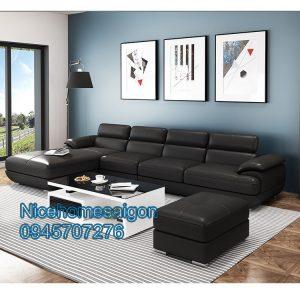 Sofa hiện đại giá rẻ N1961