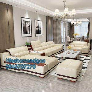 Sofa phòng khách lớn N587
