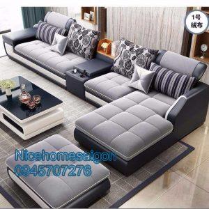Sofa vải cao cấp N1962