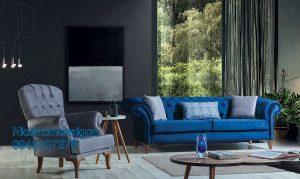 Sofa cổ điển đẹp mã 81