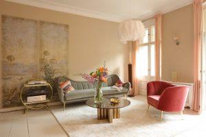 ghế sofa băng đẹp hiện đại mã 028