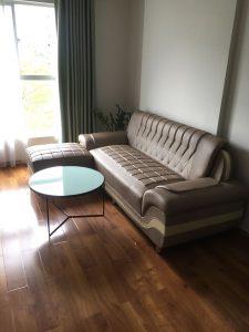 ghế sofa băng cho căn hộ mã 021