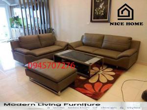 ghế sofa băng dài chung cư mã 031