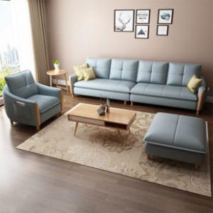 ghế sofa băng dài giá rẻ mã 058