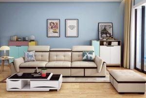 ghế sofa băng hiện đại mã 095
