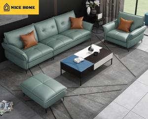 ghế sofa băng phòng khách hiện đại mã 011