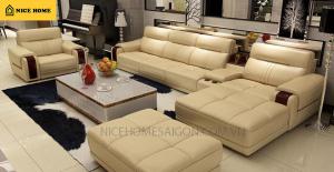 Sofa phòng khách cao cấp N6782