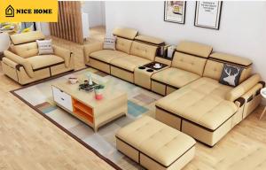 Sofa phòng khách lớn N6781