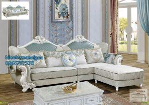 sofa tân cổ điển sang trọng mã 2020