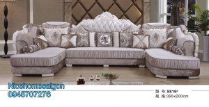 sofa tân cổ điển tại cần thơ mã 61
