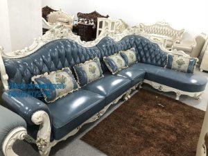 sofa tân cổ điển tại vũng tàu mã 3024