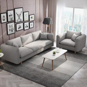 xưởng sản xuất sofa giá rẻ N 059