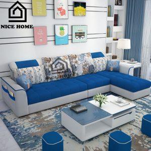 Bàn ghế sofa mini N1059