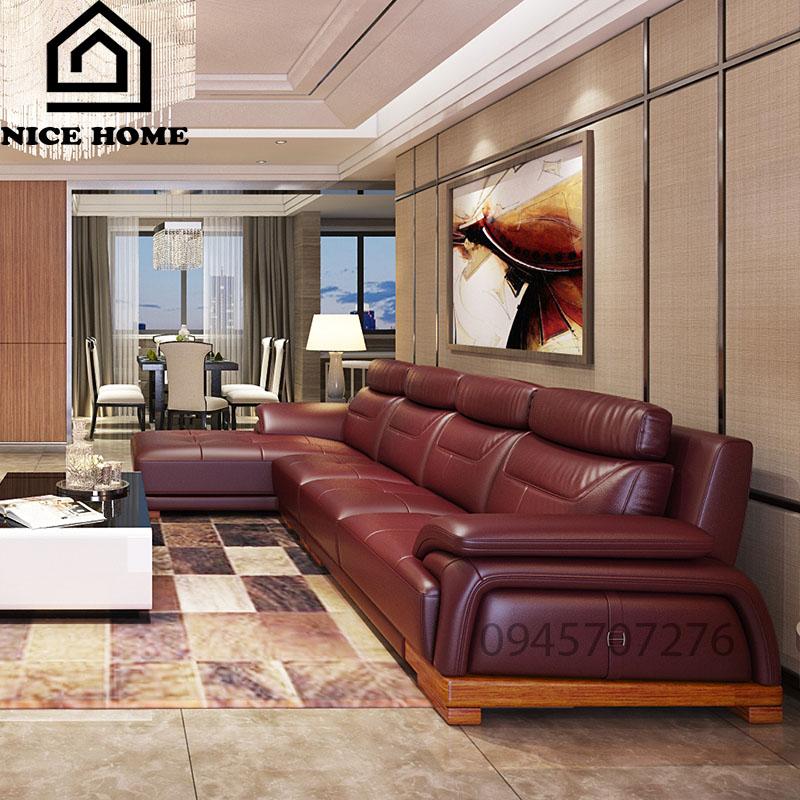 Bộ bàn ghế sofa đẹp-nicehomesaigon.vn
