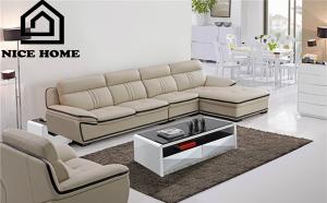 Ghế sofa da N40