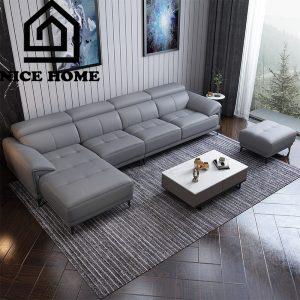 Bộ ghế phòng khách đẹp N1019