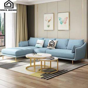Bàn ghế sofa nhỏ gọn giá rẻ NH48