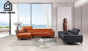 Bộ bàn ghế sofa cao cấp NH018