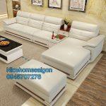 Bộ sofa viền Innox NH040