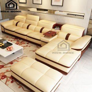 Ghế sofa phòng khách NH75