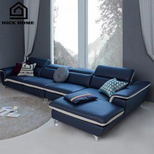 Ghế sofa phòng khách nhỏ NH1053
