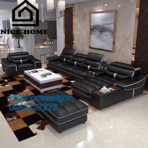 Sofa góc hiện đại NH028