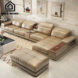 Sofa phòng khách cao cấp NH1