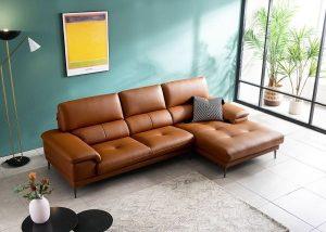 ghế sofa phòng khách nhỏ NH2021