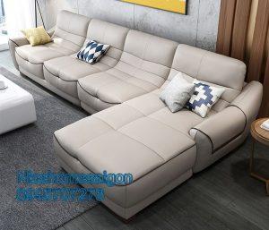 Sofa da cao cấp tại tphcm