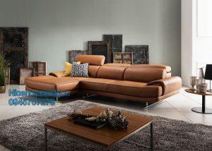 Sofa phòng khách chung cư NH265