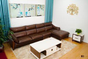 Sofa phòng khách N1