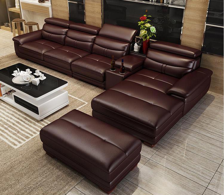 sofa da chat luong cao cap nicehome