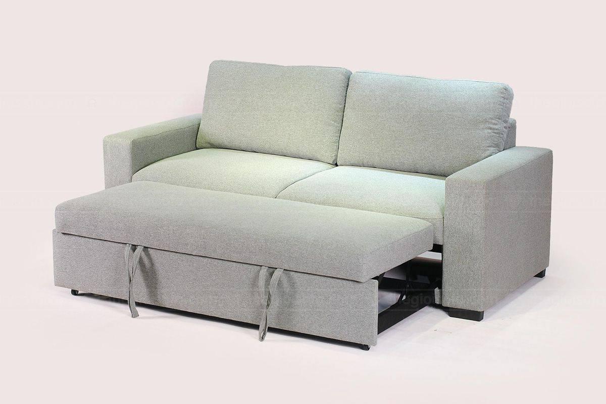 Sofa giường thông minh được phân loại theo kích thước